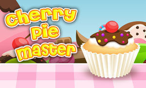 Cherry Pie Master