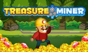 Treasure Miner