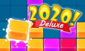 2020 Делюкс